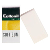 Gumka czyszcząca do skór gładkich collonil, biały, czarny, 902-6036 - 13