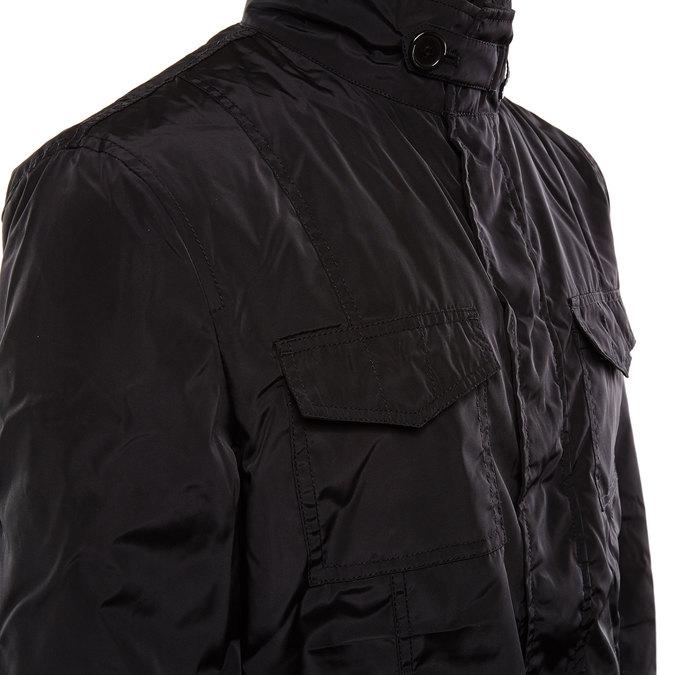 Męska kurtka bata, czarny, 979-6564 - 16