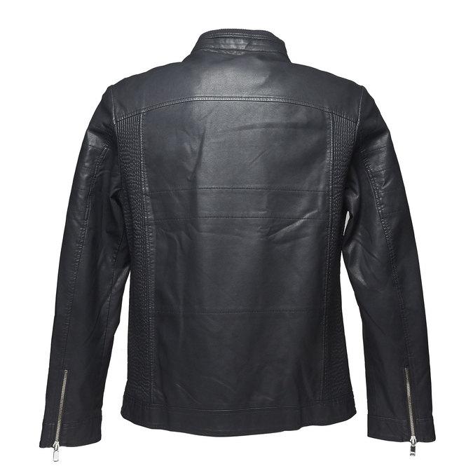 Męska kurtka bata, czarny, 971-6165 - 26