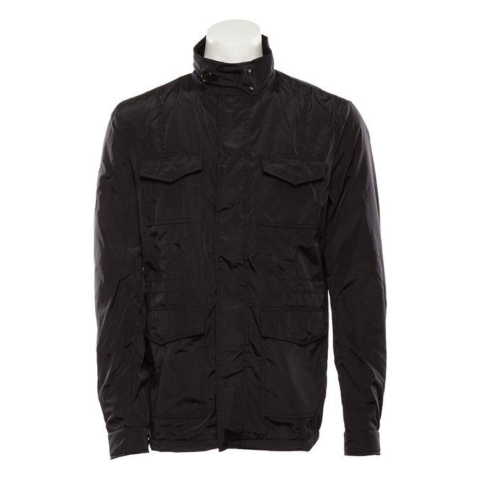 Męska kurtka bata, czarny, 979-6564 - 13