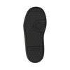 Trampki dziecięce za kostkę, zapinane na rzepy adidas, czarny, 101-6231 - 26