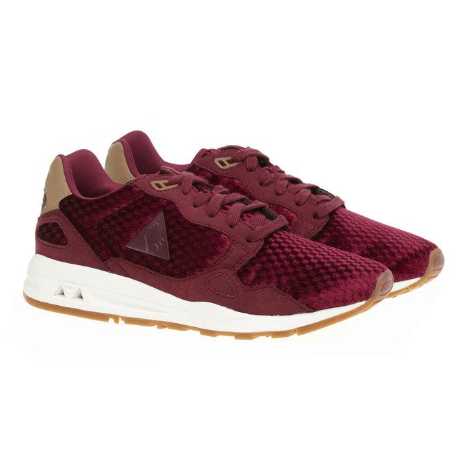 Buty do biegania le-coq-sportif, czerwony, 509-5104 - 26