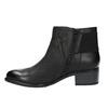 Botki damskie bata, czarny, 696-6605 - 26