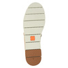 Damskie skórzane buty Slip-On flexible, beżowy, 515-8203 - 26