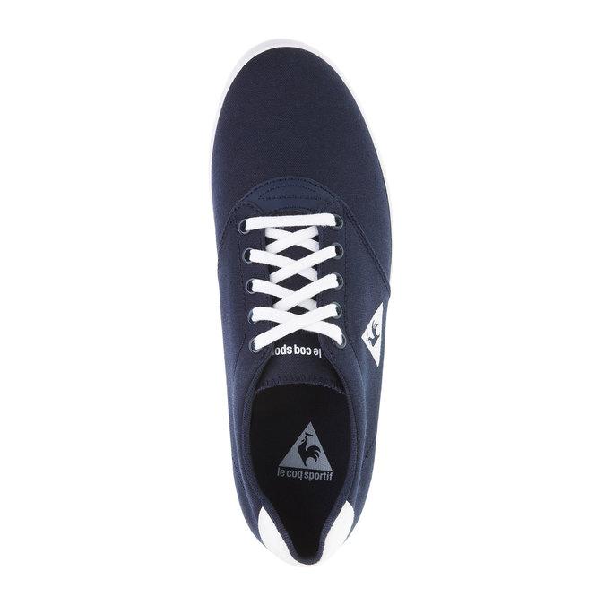 Damskie buty sportowe le-coq-sportif, niebieski, 589-9281 - 19