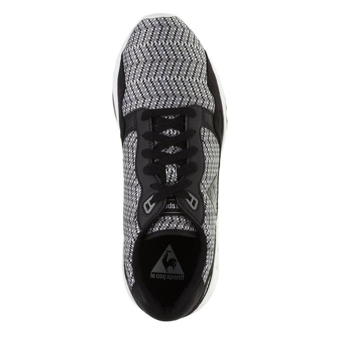 Buty do biegania le-coq-sportif, czarny, 809-6105 - 19