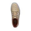 Męskie tenisówki vans, brązowy, 889-3204 - 19