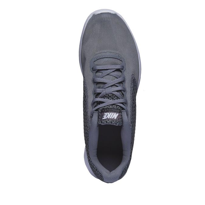 Męskie buty sportowe nike, szary, 809-2220 - 19
