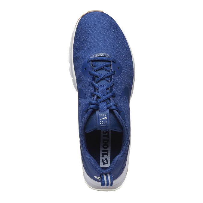 Męskie buty sportowe nike, niebieski, 809-9340 - 19