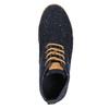 Nieformalne trampki męskie bata, niebieski, 849-9621 - 19
