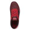 Męskie buty w sportowym stylu adidas, czerwony, 809-5182 - 19