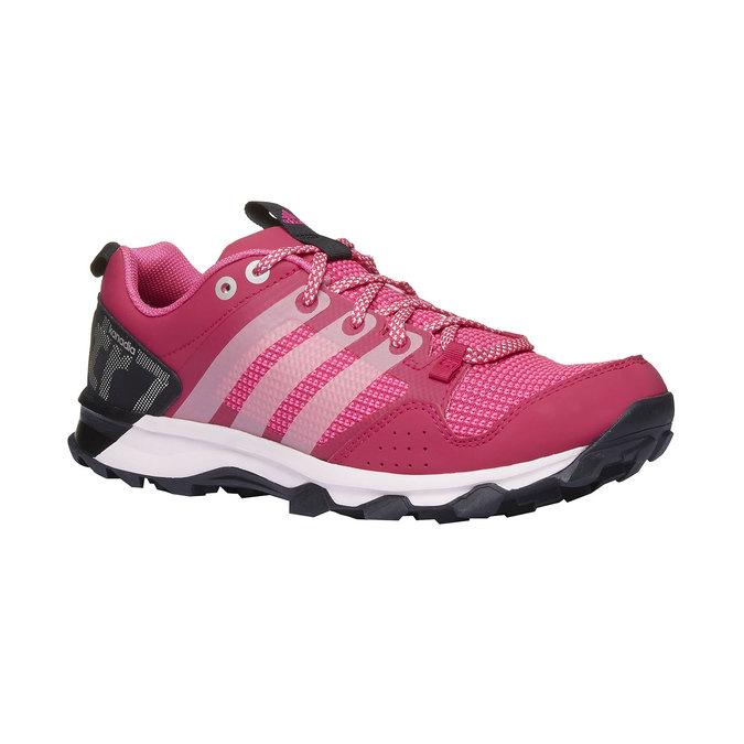 Damskie buty sportowe adidas, czerwony, 509-5123 - 13