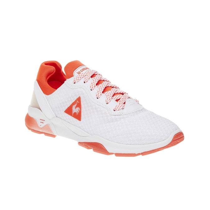 Damskie buty sportowe le-coq-sportif, biały, 509-1777 - 13