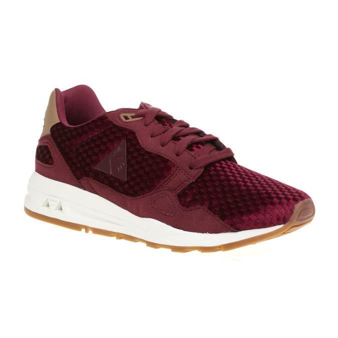 Buty do biegania le-coq-sportif, czerwony, 509-5104 - 13