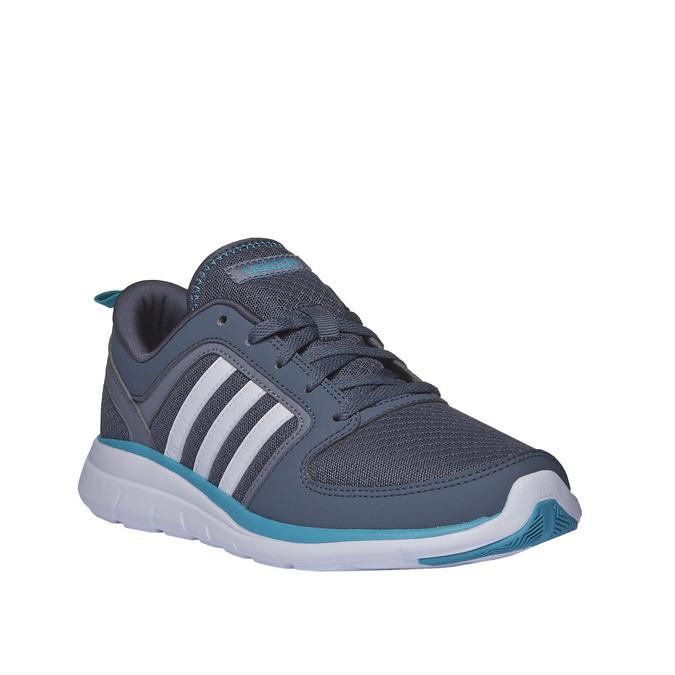 Damskie buty sportowe adidas, szary, 509-2681 - 13