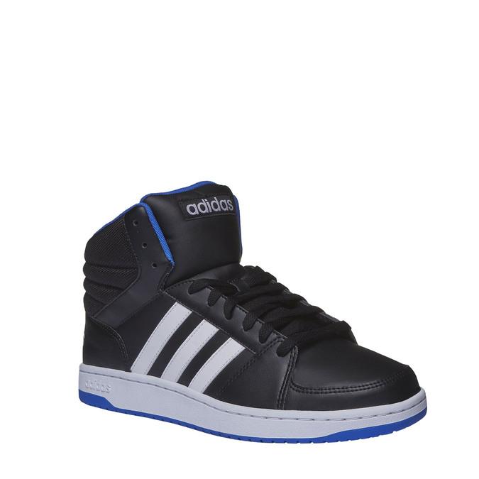 Męskie buty sportowe do kostki adidas, czarny, 801-6140 - 13