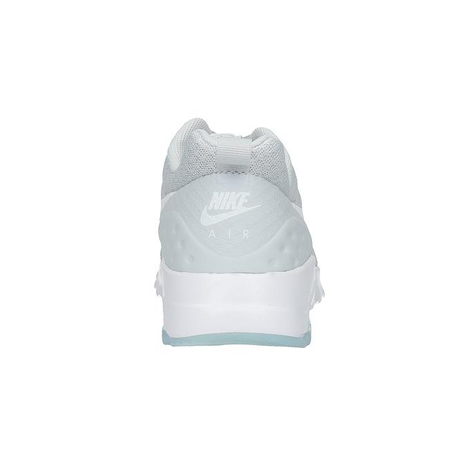 Damskie buty sportowe nike, szary, 509-2440 - 17