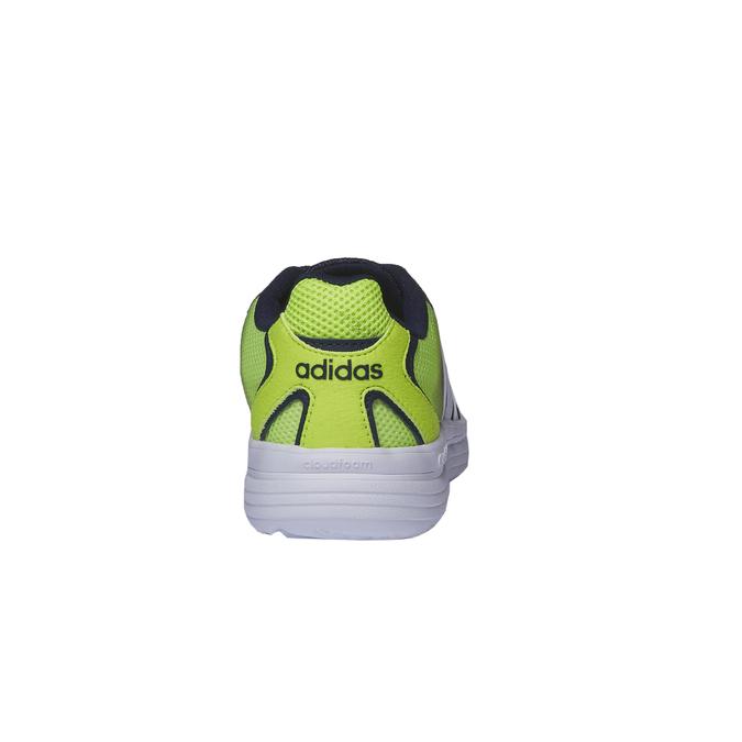 Dziecięce buty sportowe adidas, niebieski, 409-9199 - 17