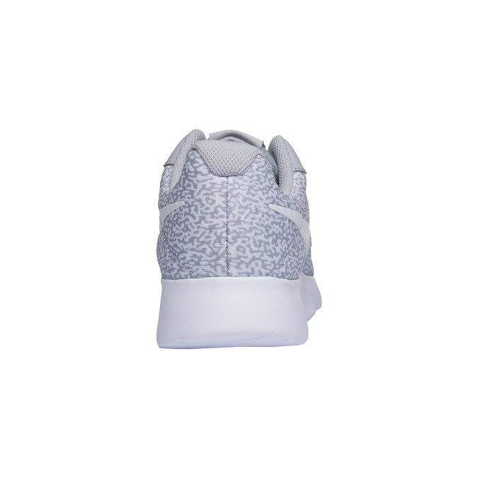 Szare buty sportowe nike, szary, 509-2457 - 17