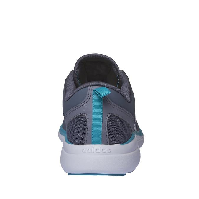 Damskie buty sportowe adidas, szary, 509-2681 - 17