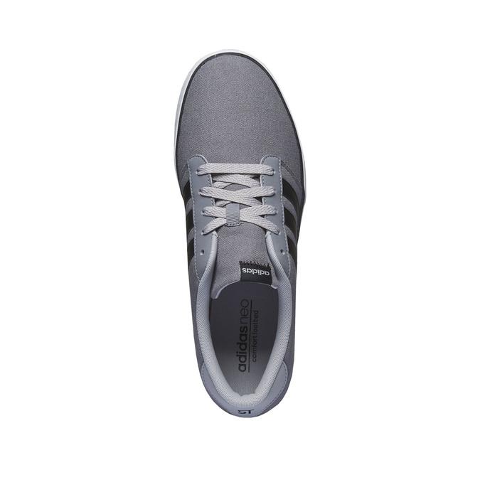 Tenisówki męskie adidas, szary, 809-2993 - 17