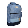 Plecak z denimu vans, niebieski, 949-9012 - 13