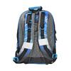 Plecak szkolny dla chłopców bagmaster, niebieski, 969-9608 - 26
