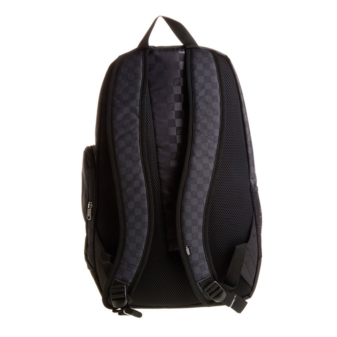 Plecak vans, czarny, 949-6006 - 26