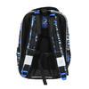 Chłopięcy plecak szkolny bagmaster, niebieski, 969-9610 - 26