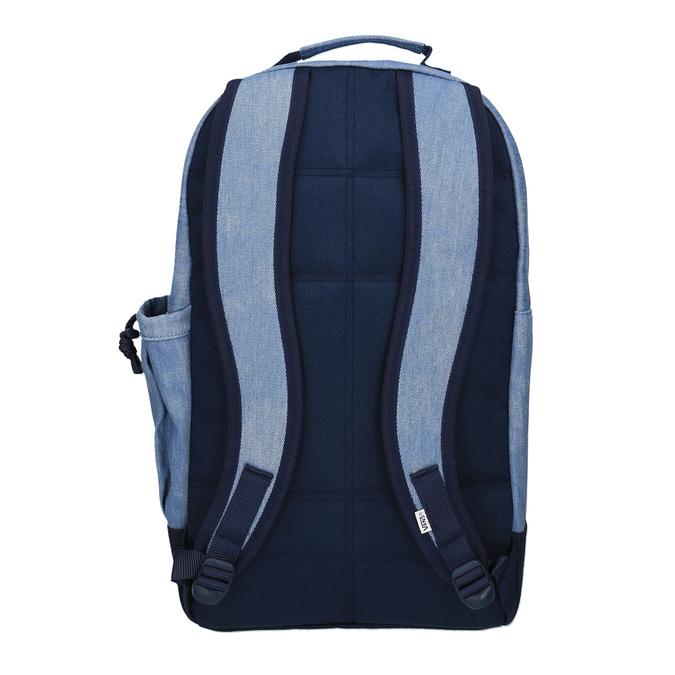 Plecak z denimu vans, niebieski, 949-9012 - 26