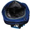 Plecak szkolny dla chłopców bagmaster, niebieski, 969-9608 - 15
