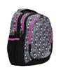 Plecak szkolny dla dzieci bagmaster, różowy, 969-7603 - 13