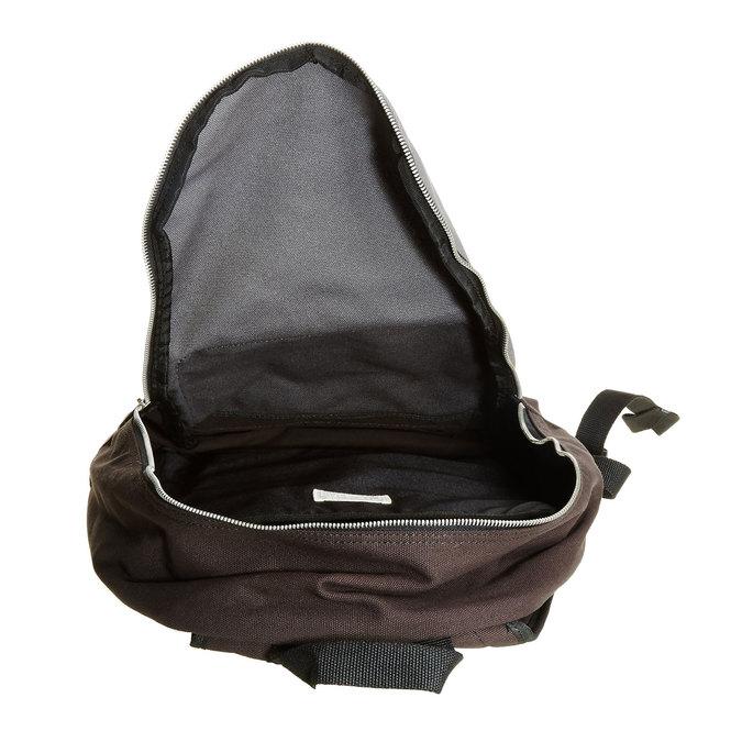 Plecak converse, brązowy, 969-6042 - 15
