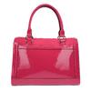 Różowa torebka damska bata, różowy, 961-1610 - 19