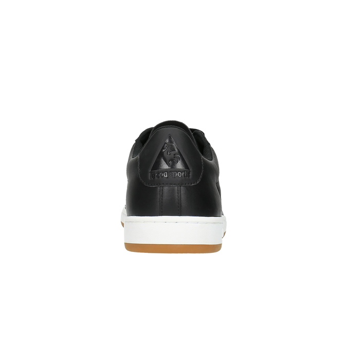 Męskie buty sportowe le-coq-sportif, czarny, 804-6492 - 17