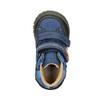 Trampki dziecięce bubblegummer, niebieski, 111-9611 - 19