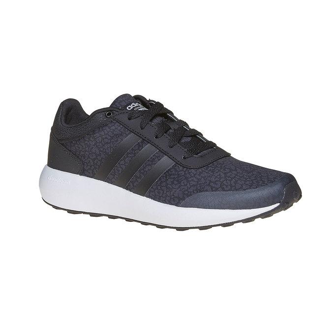 Czarne buty sportowe adidas, czarny, 509-6922 - 13