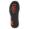 Skórzane buty w stylu Outdoor power, brązowy, 803-3109 - 26