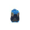 Botki chłopięce na rzepy bubblegummer, szary, 291-2600 - 17