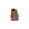 Zamszowe półbuty męskie rockport, brązowy, 823-3006 - 17
