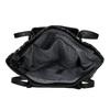 Czarna torba damska gabor-bags, czarny, 961-6006 - 15