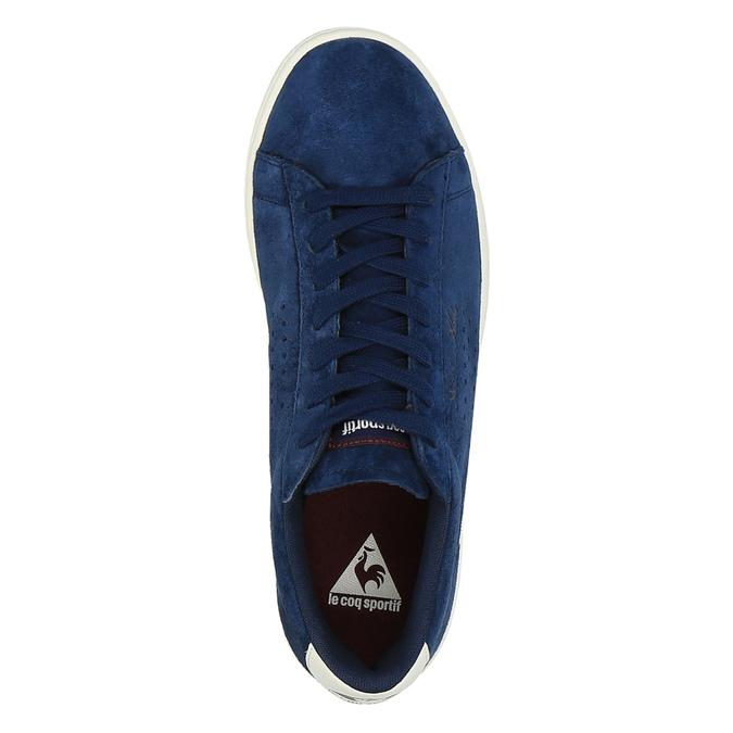 Męskie buty sportowe na co dzień le-coq-sportif, niebieski, 806-9492 - 19