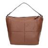 Skórzana torebka Hobo bata, brązowy, 964-4233 - 26
