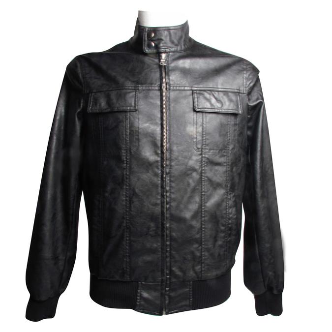 Męska kurtka bata, czarny, 971-6575 - 13