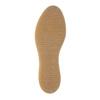 Damskie skórzane półbuty bata, różowy, 526-5613 - 26