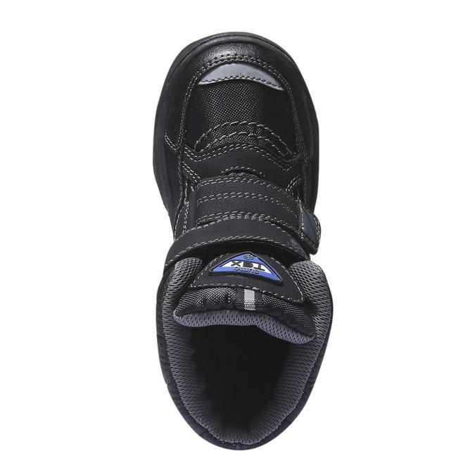 Buty dziecięce mini-b, czarny, 499-6109 - 19