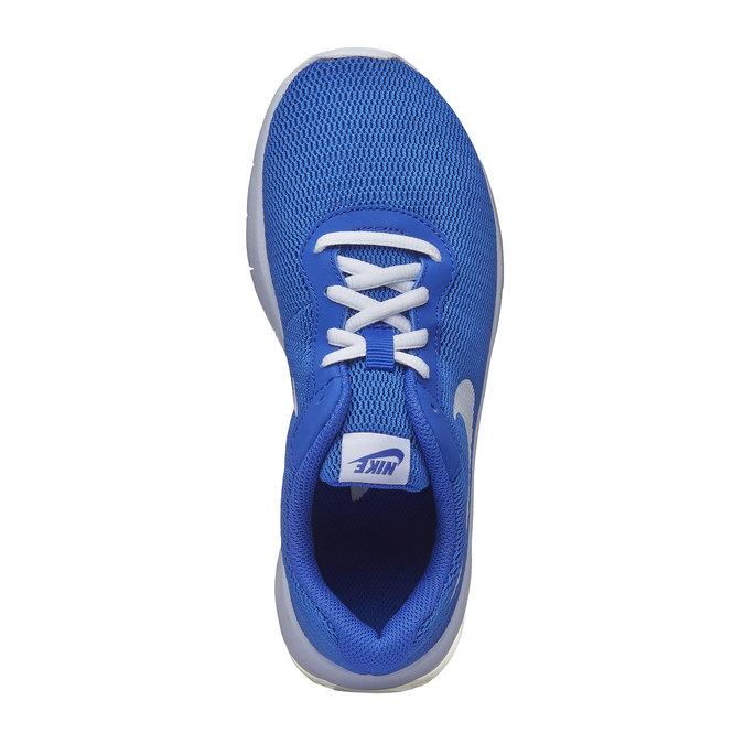 Niebieskie buty sportowe Nike nike, niebieski, 409-9557 - 19