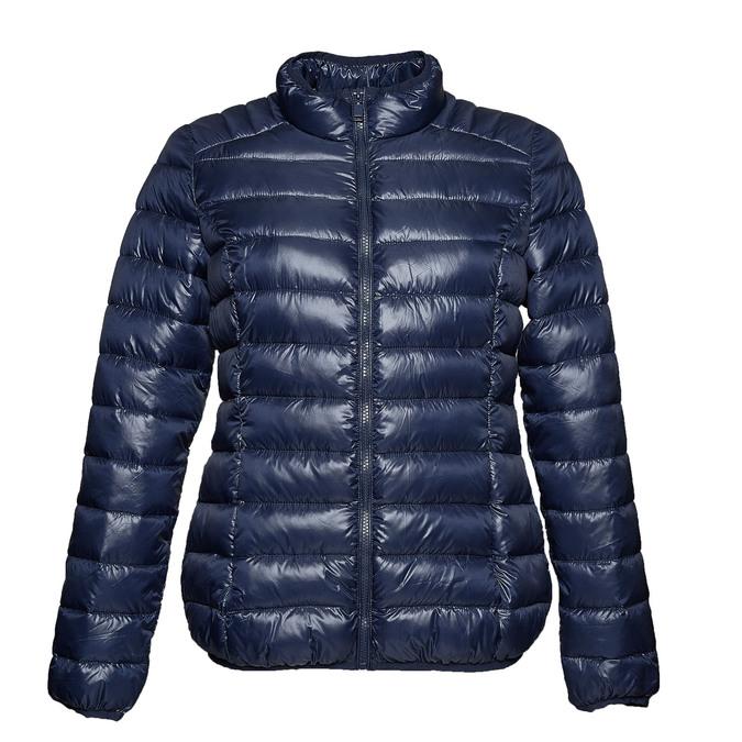Modna damska kurtka bata, niebieski, 979-9637 - 13
