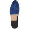 Męskie buty o długości do kostki bata, czarny, 894-6656 - 26