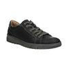 Męskie buty sportowe w codziennym stylu weinbrenner, czarny, 843-6620 - 13